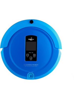 Robotic Gadgets SmartBot2.0B Robotic Floor Cleaner(Blue)