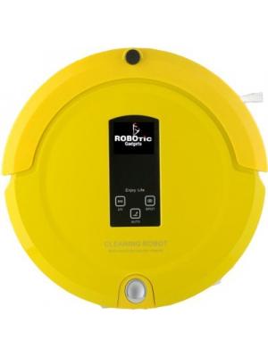 Robotic Gadgets SmartBot2.0Y Robotic Floor Cleaner(Yellow)