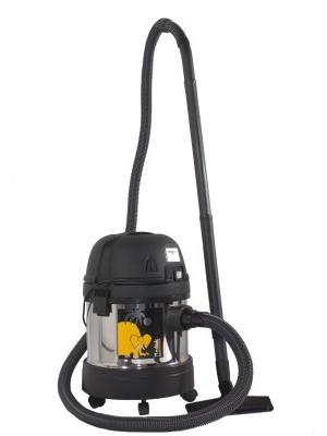Rodak CleanStation 2 Wet & Dry Cleaner(Black)