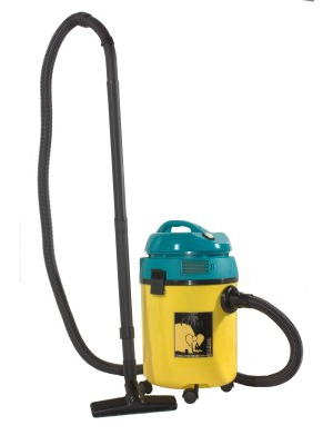 Rodak CleanStation 3 30L Wet & Dry Cleaner(Yellow)