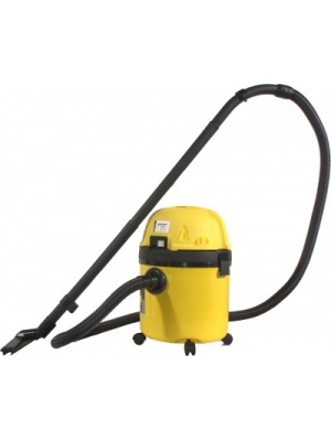 Rodak MobileStation 1 20L Wet & Dry Cleaner(Yellow)