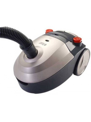 Russell Hobbs RVAC1800B Dry Vacuum Cleaner(Black)