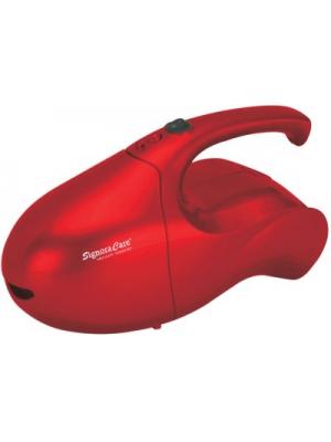 SignoraCare Vacuum Cleaner Hand-held Vacuum Cleaner(Red)
