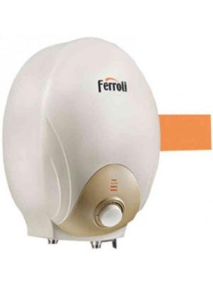 Ferroli 3 L Instant Water Geyser(Ivory, Mito)