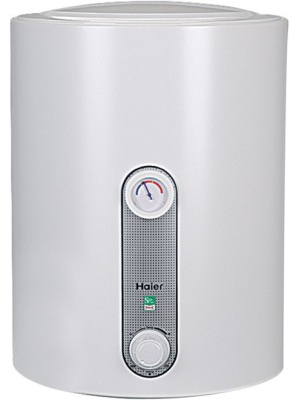 Haier 10 L Storage Water Geyser(White, Es10ve1)
