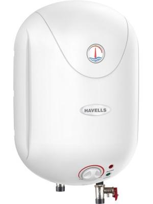 Havells 25 L Storage Water Geyser(White, Puro Plus 25 Ltr Sp White-Swh)