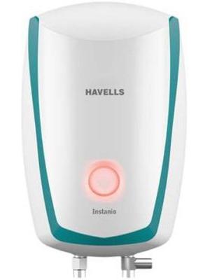 Havells 3 L Instant Water Geyser(White, INSTANIO 3 L 4.5 KW)