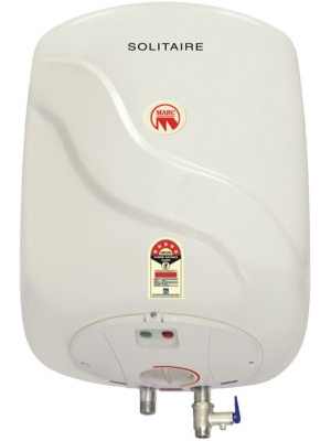 Marc 25 L Storage Water Geyser(Ivory, Solitaire Heights 25 litre Water Heater)
