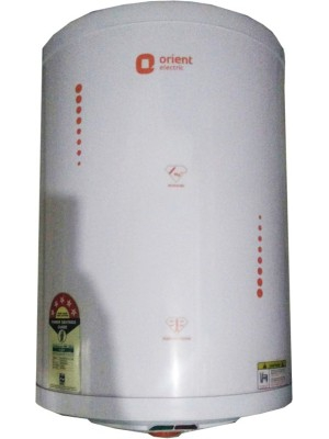 Orient Electric 25 L Electric Water Geyser(White, WH2501M)