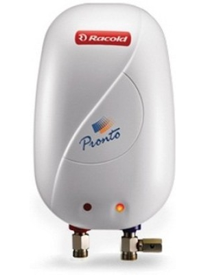 Racold 1 L Instant Water Geyser(White, Pronto)