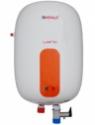 Venus 3 L Instant Water Geyser(White, Venus 3 Ltr Ltr 003R30 Intant Geysers orange)
