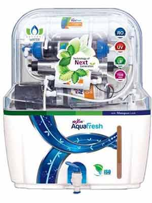 Aqua Fresh Aqua Swift 15 L RO+UV+UF+TDS Water Purifier