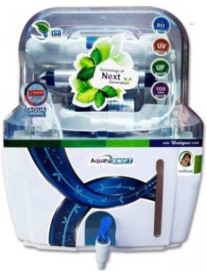Aqua Fresh Next 12 RO+UV+UF+TDS Water Purifier