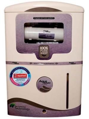 Aqua Fresh Nova 12 L RO+UV+UF Water Purifier