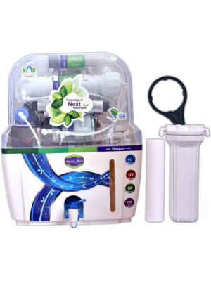 Aqua Ultra Swift 14 L RO + UV + UF + TDS Water Purifier
