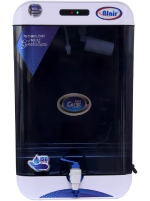 Blair Aqua Glory 14 Ltr RO+UV+UF+TDS Water Purifier