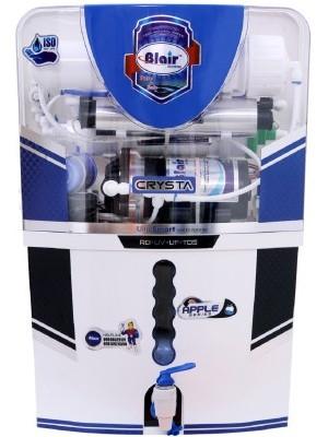 BLAIR CRYSTA GRAND 12 L RO+UV+UF+TDS Water Purifier