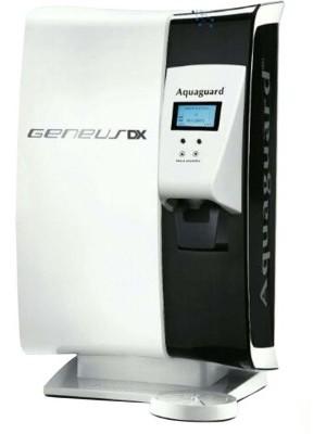 Eureka Forbes Aquaguard Geneus DX 8 RO+UV+UF Water Purifier
