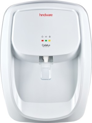 Hindware Calisto 7 L RO+UV+UF Water Purifier