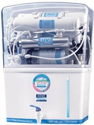 Kent Aqua Embrald 12 L RO + UV Water Purifier
