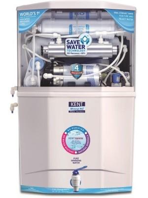 Kent SUPREME(11006) 18 L RO+UV+UF Water Purifier