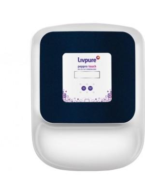 Livpure LIV-PEP-PRO-TOUCH 8.5 L RO+UV+UF Water Purifier