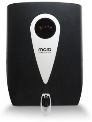 MarQ by Flipkart MQWPROTDSP10L 10 L RO+UV+UF+TDS Water Purifier