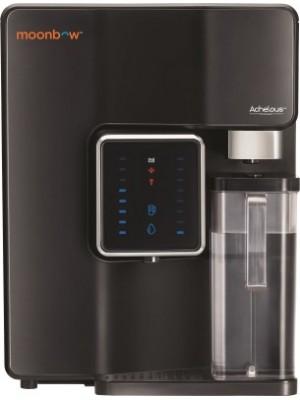 Moonbow by Hindware Achelous Premium 7 L RO+UV Water Purifier