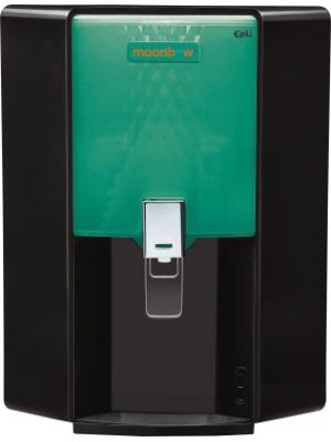 Moonbow Ezili 7 L RO + UV Water Purifier(Black)