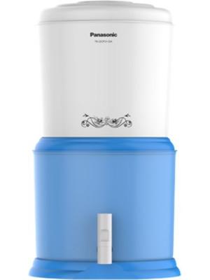 Panasonic TK-DCP31-D 22 L Gravity Based Water Purifier(Blue)