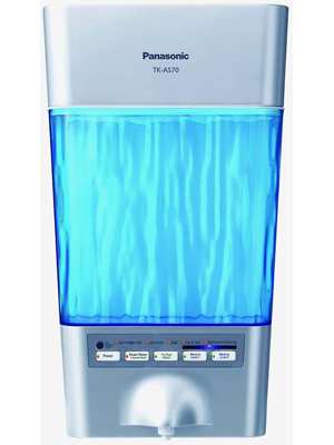 Panasonic TK-CS70 6 L RO+UV Electric Water Purifier
