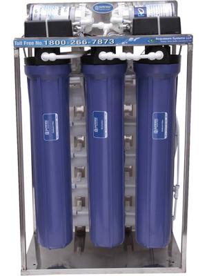 Pureness Jumbo 50 LPH RO Water Purifier 50 L RO + UV + UF + TDS Water Purifier