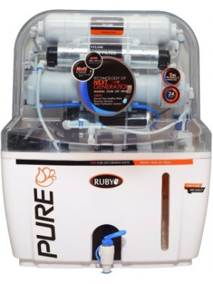 Ruby Economical 12 RO+UV Water Purifier