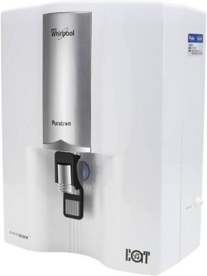 Whirlpool Puratron 8 L EAT Water Purifier