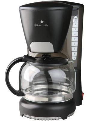 Russell Hobbs RCM120B 10 cups Coffee Maker(Black)