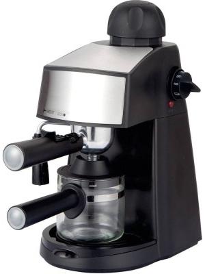 Russell Hobbs RCM800E 4 cups Coffee Maker(Black)