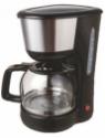 Black SF-705 10 cups Coffee Maker(Black)