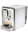 Cafe Coffee Day Vega Semi Automatic Machine Coffee Maker(White)