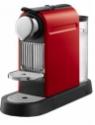 Nespresso Magimix Citiz Coffee Maker(Red)