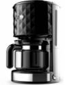 Pierre Cardin CM0201 12 cups Coffee Maker(Black)