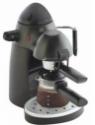 Skyline VI-7003 6 CUPS Coffee Maker(Black)