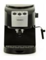 TECNORA TCM 107 M 2 cups Coffee Maker(Black)