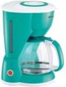 Wonderchef 63151723 10 cups Coffee Maker(Green)