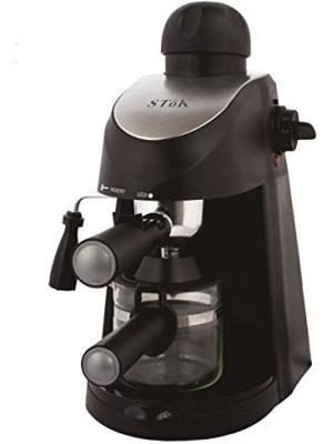 Stok ST-ECM01 4 cups Coffee Maker(Black)