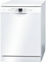 Bosch SMS60L02IN Free Standing 12 Place Settings Dishwasher