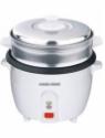 Black & Decker RC-1000 Electric Rice Cooker(1 L, White)