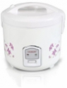 Clearline 2.8 LITRE Electric Rice Cooker(2.8 L, White)