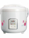Kenstar KRC18W1P Electric Rice Cooker with Steaming Feature(1.8 L, White)