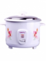 Maple RC 1.2 Electric Rice Cooker(1.2 L, White)