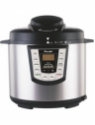 Preethi EP 002 Electric Rice Cooker with Steaming Feature(6 L)